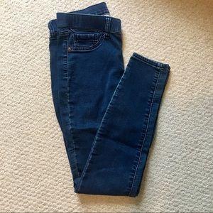 Style & Co skinny leg stretch pants size 4
